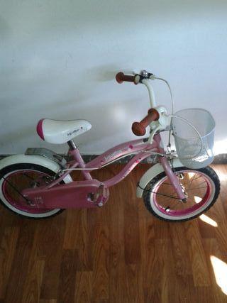 sevendi bicicleta