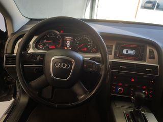 Audi A6 Allroad 3.0 Tdi 233cv aut Quattro!!!