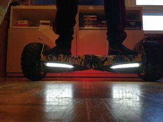 """hoverboard EVERCROSS 8.5 """""""