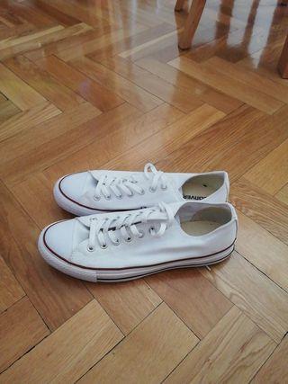 zapatillas converse talla 44