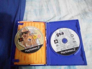 jeux PS2 enfants