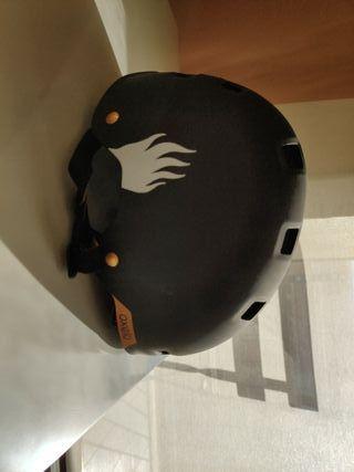 casco skate OXELO MF540