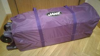 Cuna de viaje Jane.