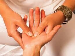Quiromasaje masaje en sala o domicilio