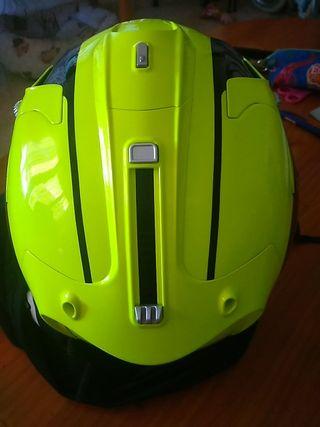 casco integral