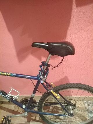 Bicicleta de montaña Suntrack Condor
