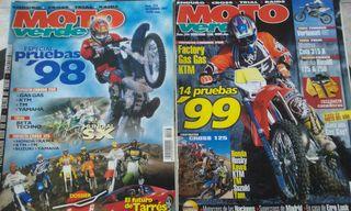 GasGas/KTM/Honda/Yamaha/Suzuki/Husqvarna