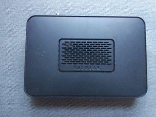 Router Wi-Fi Netgear CG3100D