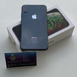 Apple iPhone XS Max 64Gb ORIGINAL FACTURA GARANTÍA
