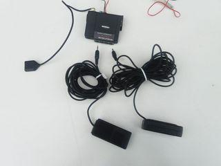 Detector radar Beltronics Super Wideband con laser