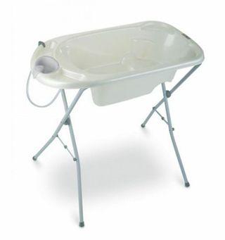 Bañera para bebé Squid Jané