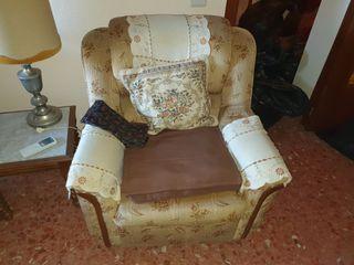 dos sofas