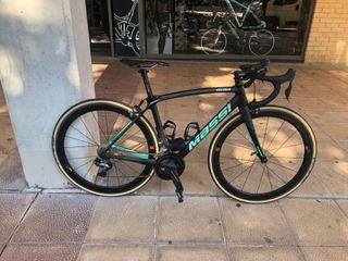Bicicleta carretera massi pro sl di2