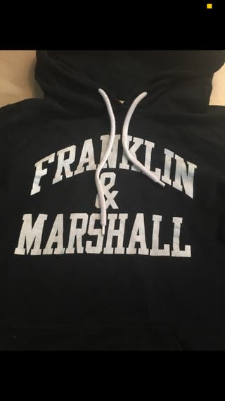 Sweet franklin Marshall