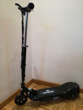 Mywigo patinete eléctrico