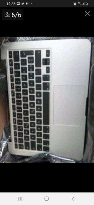 """top case A1502 macbook retina 13"""""""