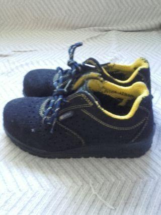 0acaaf4b Zapatos de seguridad Cofra de segunda mano en WALLAPOP