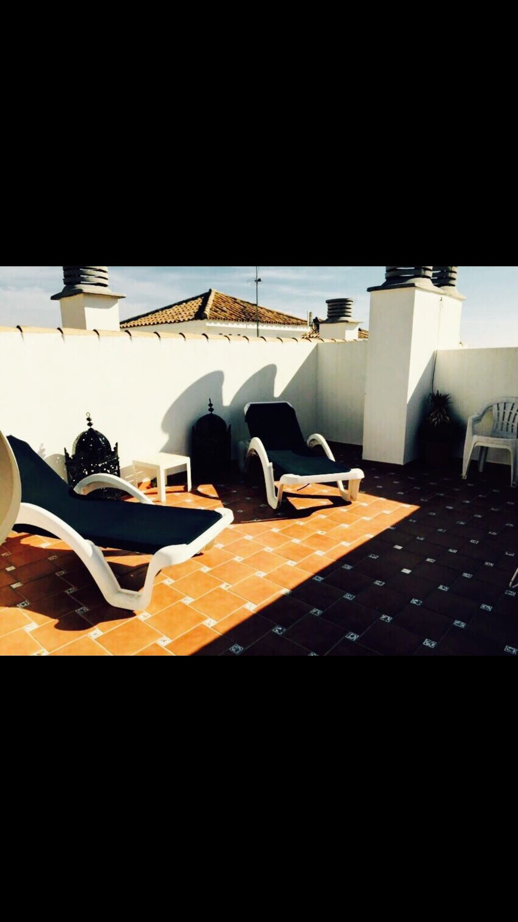 Piso en alquiler (La Chullera, Málaga)