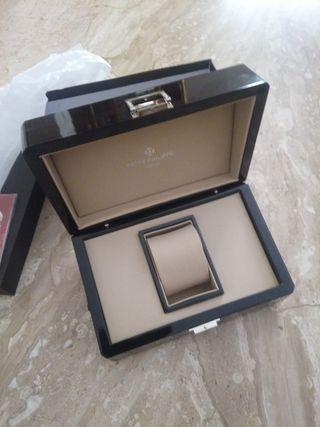cajas para Patek Phillipp