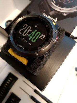 Reloj Garmin Fenix 3