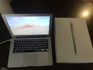 "Macbook Air mid 2012 13"" 8gb RAM 128 gb"