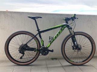 Bicicleta MTB Scott Scale 27,5""