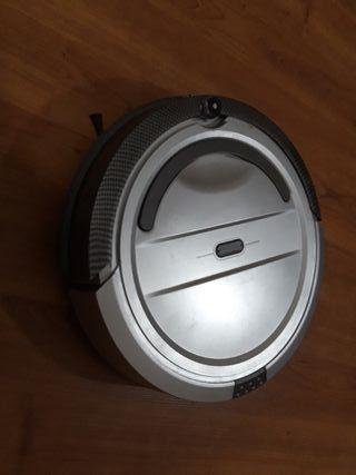 robot aspiradora