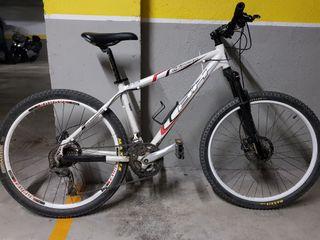 Bicicleta montaña BH Expert 26