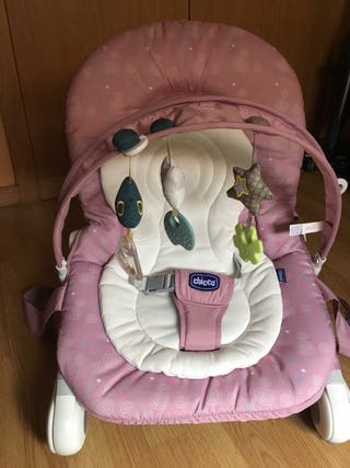 Hamaca bebe Chicco