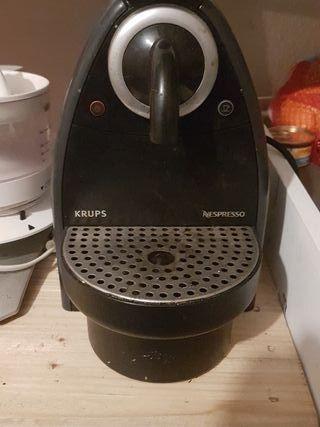 cafetera Nespresso original