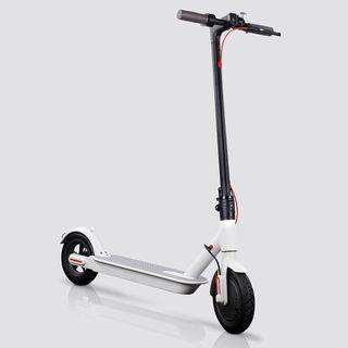 Patinete eléctrico scooter 6.6 blanco tipo Xiaomi