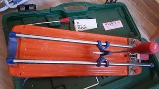 Cortadora de azulejos RUBI TS 50