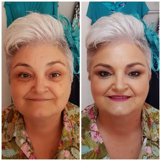 Maquilladora Profesional.