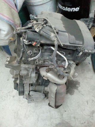 motor 1kr Toyota Citroen
