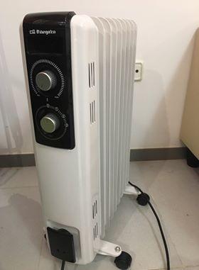 Radiador aceite Orbegozo RF 2000