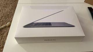 MacBook Pro (15-inch, 2018) GARANTIA MAC
