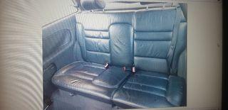 asientos de cuero audi A3 8L