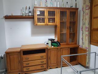 Mueble provenzal salon