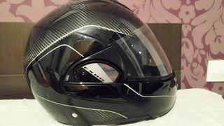 Harley-Davidson casco