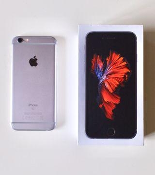 fce0196f496 Pantalla iPhone 6 de segunda mano en Valladolid en WALLAPOP