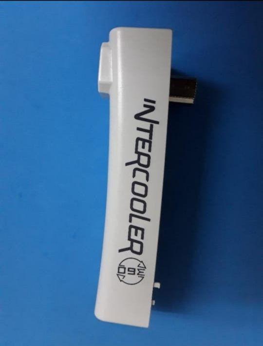 Intercooler para Xbox 360