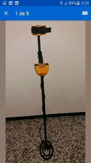 Detector metales | oro playa