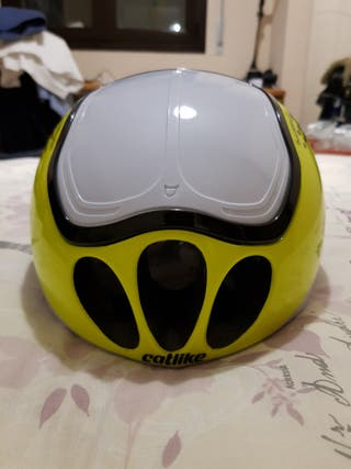 Casco Catlike Cloud 352