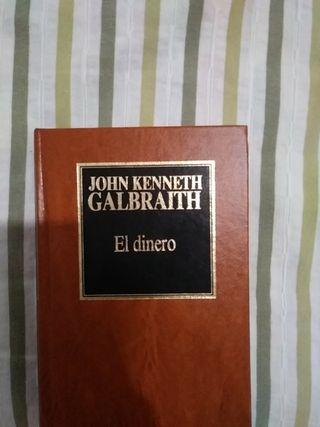 El dinero, de Galbraith