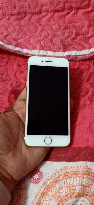 Iphones 128 gb oro