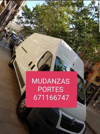 MUDANZAS EXPRES