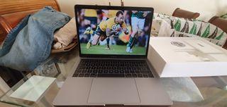 Macbook Pro 13''touch bar 2017