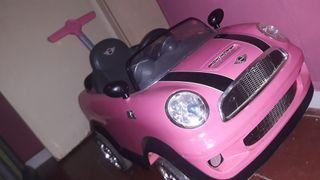 coche mini