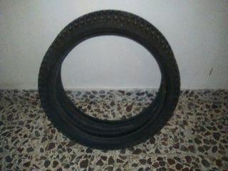 neumáticos moto clasica