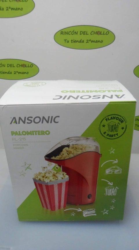 Palomitero Ansonic